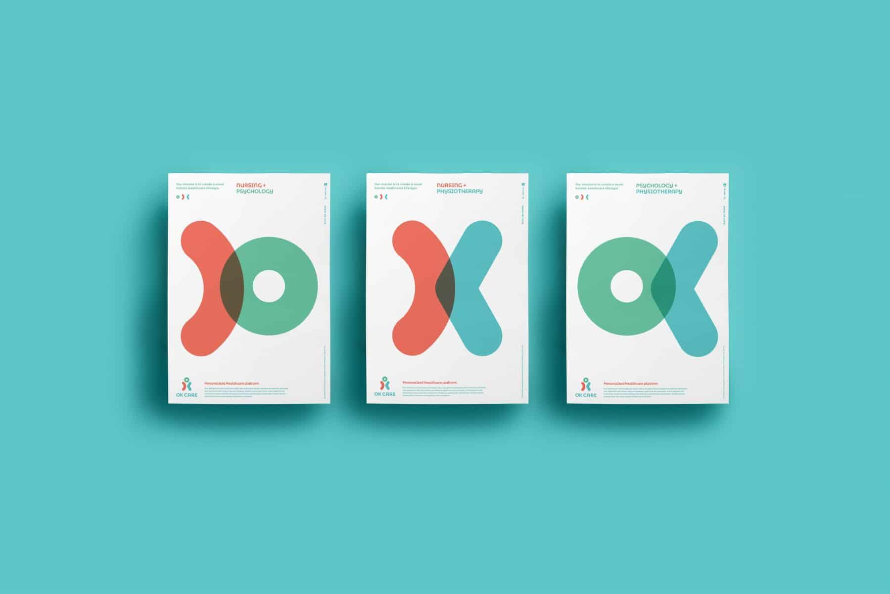 IDA Design Awards - Ok Care