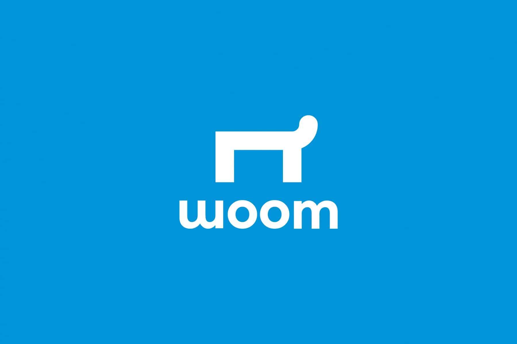 woom | 手機應用程式設計 | 品牌設計
