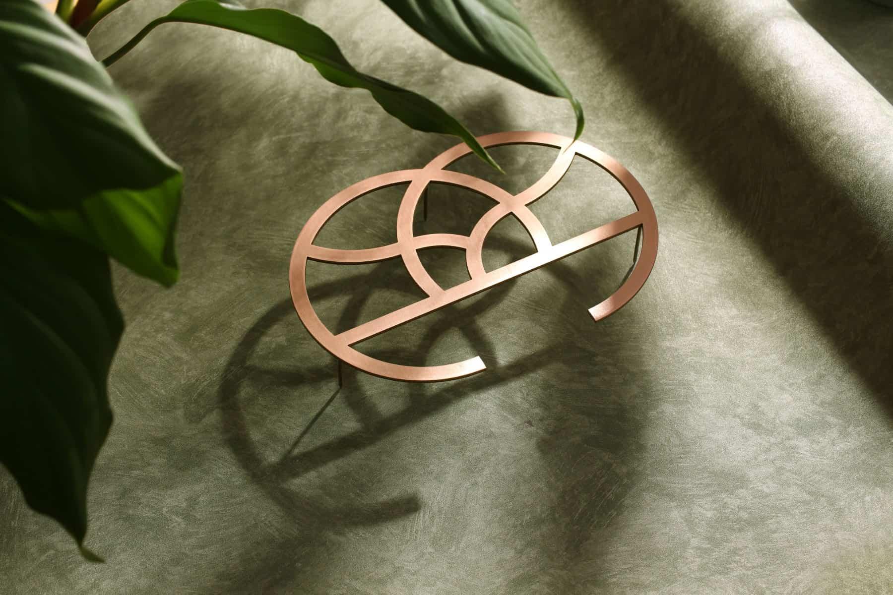 Énorme Fine Jewellery   Branding Design