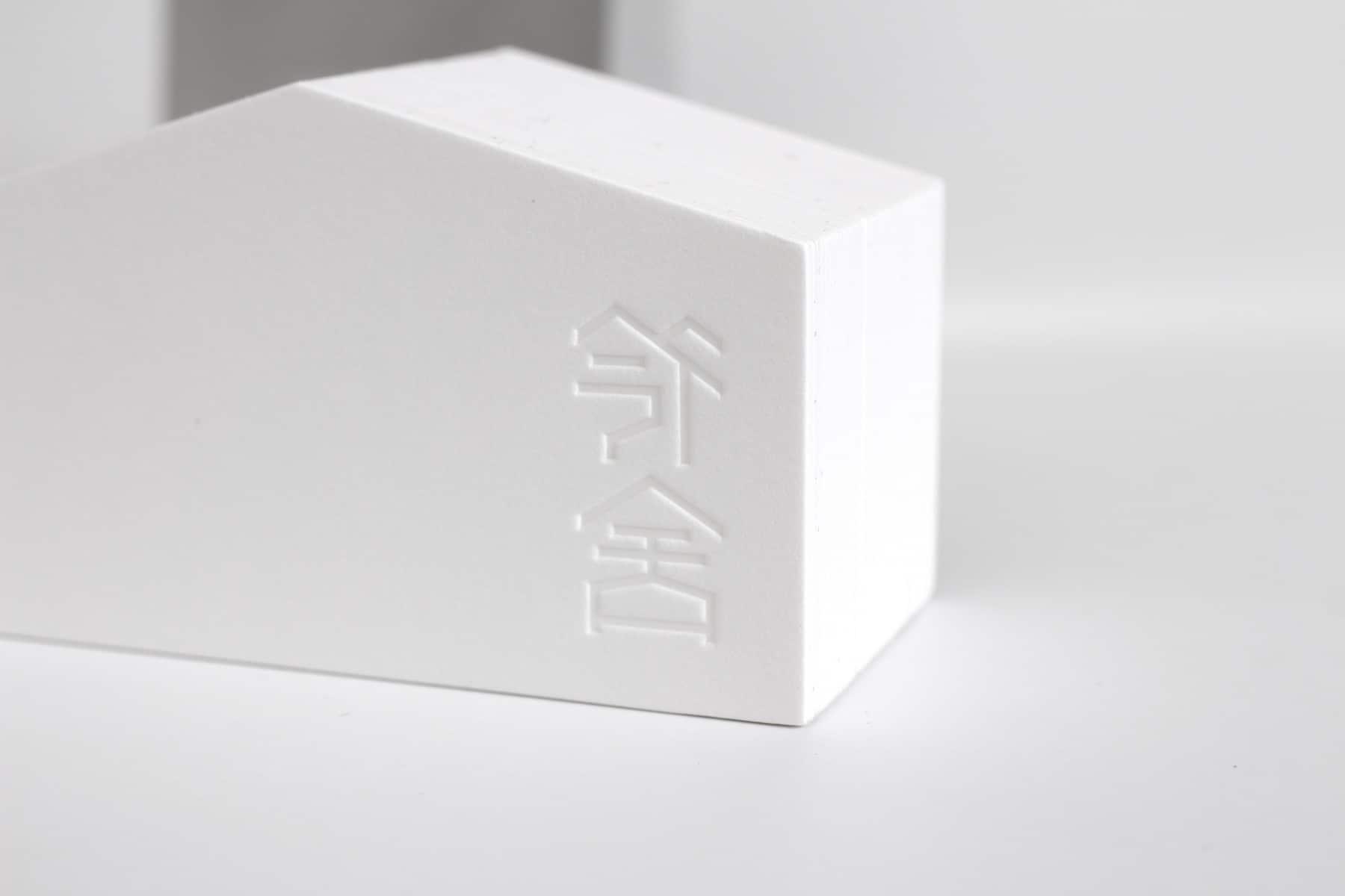 Communication Arts Typography 2019 - Lane House 邻舍
