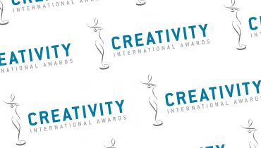 CREATIVITY INTERNATIONAL PLATINUM AWARD WINNER