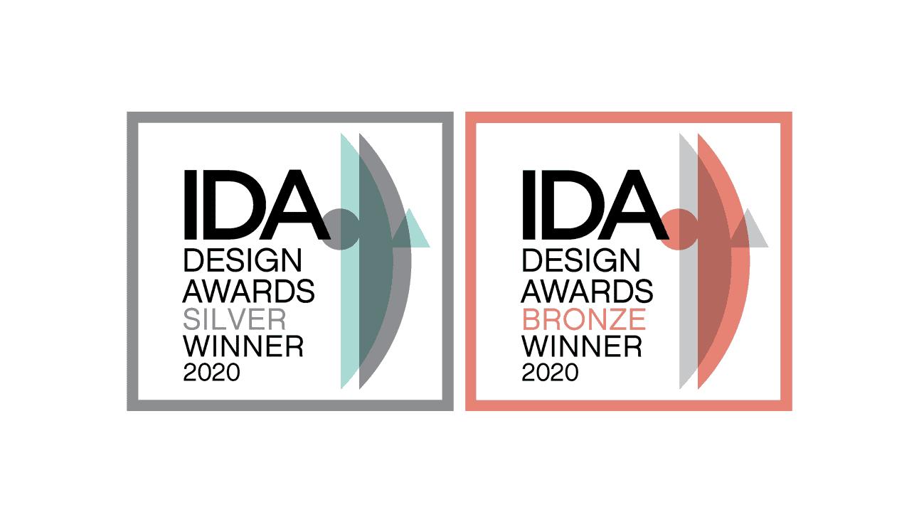 美國IDA國際設計獎(International Design Awards) 2020
