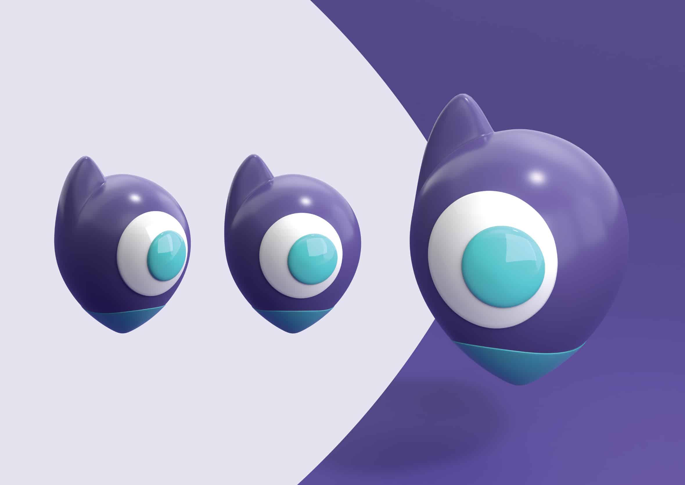 Bluepin | 品牌設計